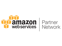 FULCRA is an Amazon Web Services Partner